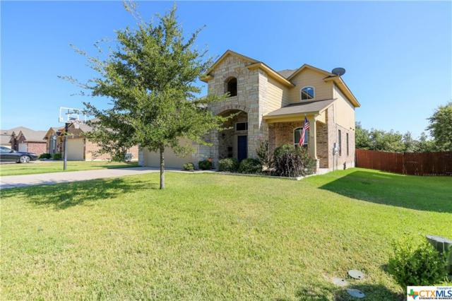 9703 Orion Drive, Temple, TX 76502 (#387222) :: 12 Points Group