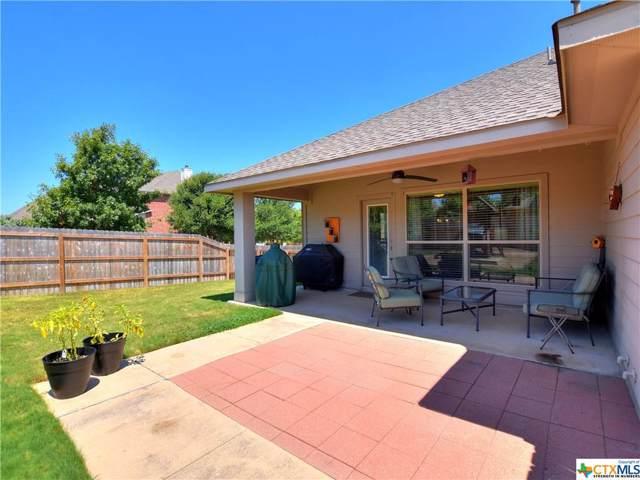 1019 Cedar Elm Lane, Georgetown, TX 78633 (MLS #387494) :: Berkshire Hathaway HomeServices Don Johnson, REALTORS®