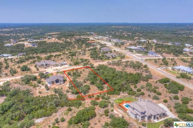 5838 Camp Creek Drive, New Braunfels, TX 78132 (MLS #387847) :: The Real Estate Home Team