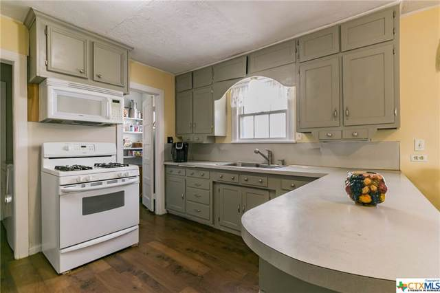 517 Lizzie Street, Taylor, TX 76574 (#387864) :: 12 Points Group