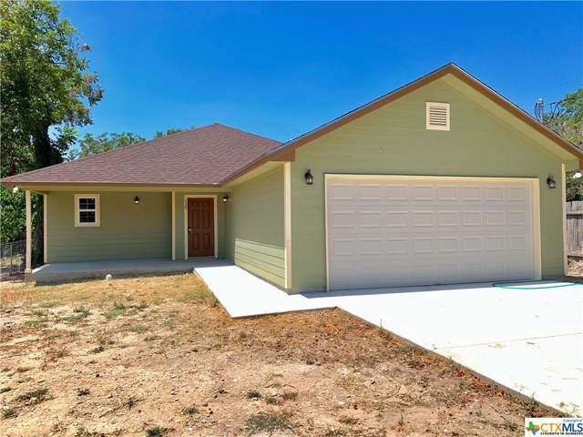 730 S River Street, Seguin, TX 78155 (MLS #387947) :: The Real Estate Home Team