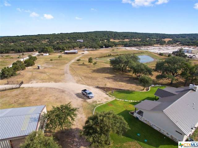 1126 Fm 32, San Marcos, TX 78666 (MLS #388192) :: The Zaplac Group