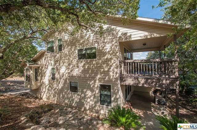 244 Gallagher Drive, Canyon Lake, TX 78133 (MLS #389157) :: Berkshire Hathaway HomeServices Don Johnson, REALTORS®