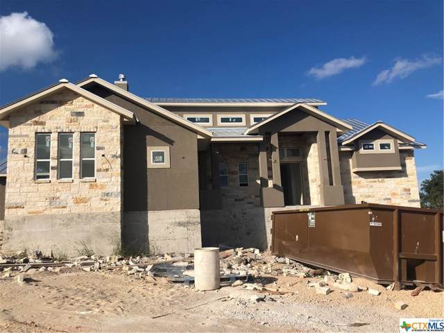 5812 Keller Ridge, New Braunfels, TX 78132 (MLS #389329) :: Vista Real Estate