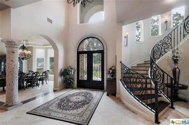 5303 Arroyo Luis Drive, Bulverde, TX 78163 (MLS #389405) :: Berkshire Hathaway HomeServices Don Johnson, REALTORS®