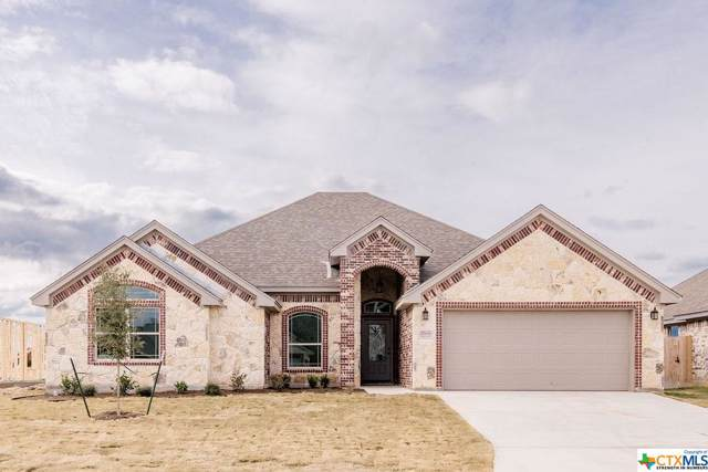 2508 Turtle Dove Drive, Temple, TX 76502 (MLS #389863) :: Erin Caraway Group