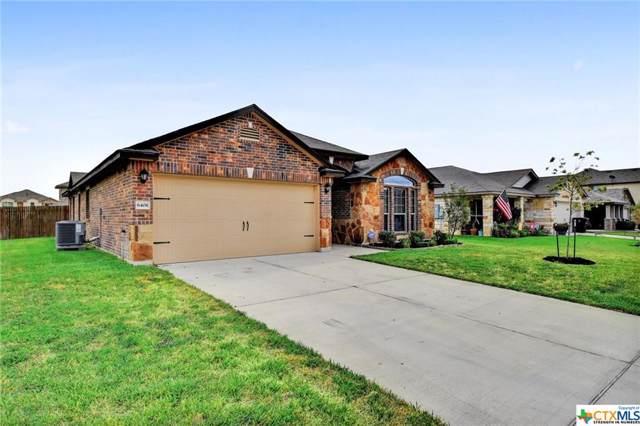 6406 Cool Creek Drive, Killeen, TX 76549 (MLS #389922) :: Brautigan Realty