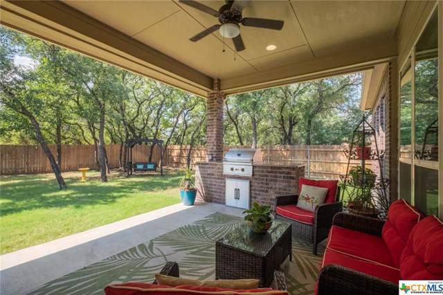 9012 Bella Charca Parkway, Nolanville, TX 76559 (MLS #389938) :: Brautigan Realty