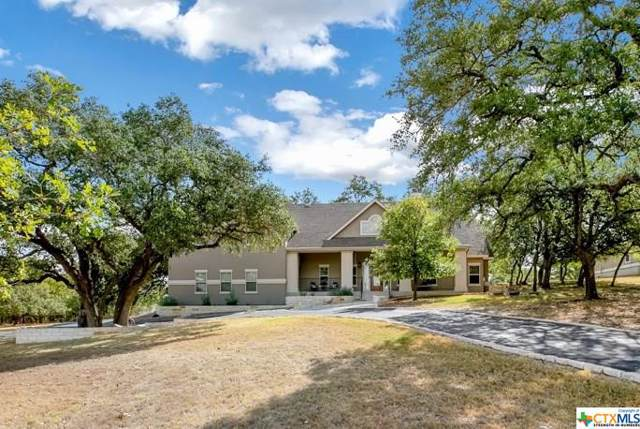 138 Northridge, New Braunfels, TX 78132 (MLS #390170) :: Vista Real Estate