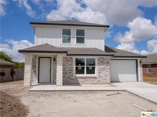 908 Leah Drive, Troy, TX 76579 (MLS #390350) :: Brautigan Realty