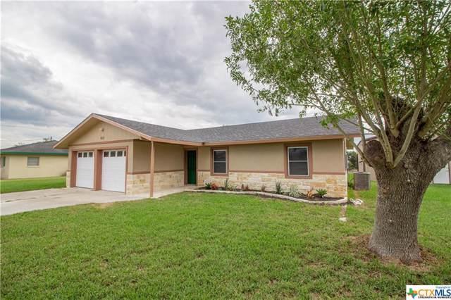 1621 Fleming Prairie Road, Victoria, TX 77905 (MLS #390472) :: Brautigan Realty