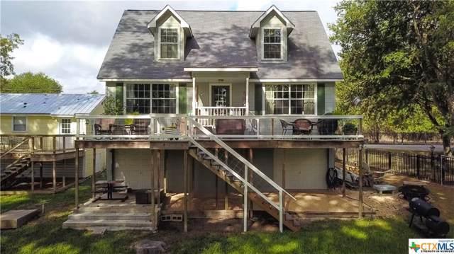 308 Shangrila Lane, New Braunfels, TX 78130 (MLS #390784) :: The Real Estate Home Team