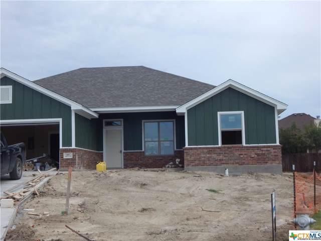 107 Slippery Elm Drive, Nolanville, TX 76559 (MLS #391214) :: Marilyn Joyce | All City Real Estate Ltd.