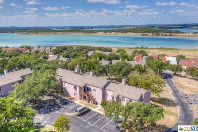 1025 Parkview Drive E28, Canyon Lake, TX 78133 (MLS #391981) :: Marilyn Joyce | All City Real Estate Ltd.