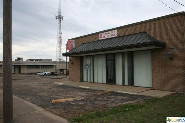 501 N 2nd Street, Killeen, TX 76541 (MLS #392085) :: Brautigan Realty