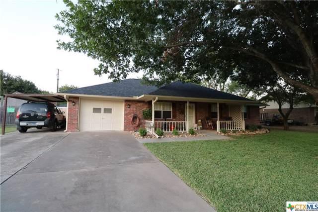 706 W Stephanie Street, OTHER, TX 76554 (MLS #392161) :: The Graham Team
