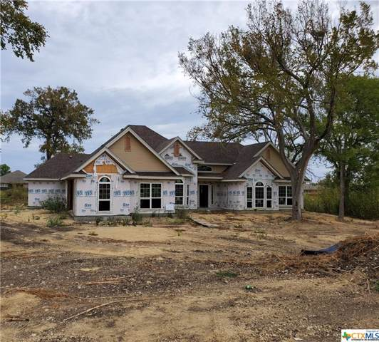 217 Coleton Drive, Copperas Cove, TX 76522 (MLS #392382) :: The Zaplac Group