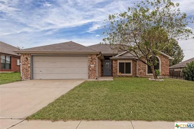 2204 Boyd Drive, Copperas Cove, TX 76522 (MLS #392496) :: Marilyn Joyce | All City Real Estate Ltd.