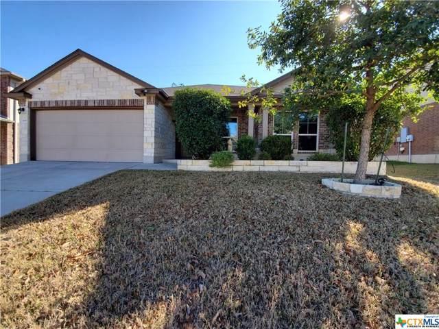 3108 Cricklewood Drive, Killeen, TX 76542 (MLS #392590) :: Kopecky Group at RE/MAX Land & Homes