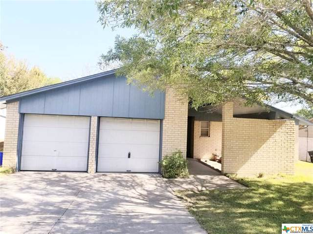1906 Dennis Street, Copperas Cove, TX 76522 (MLS #392714) :: Marilyn Joyce | All City Real Estate Ltd.