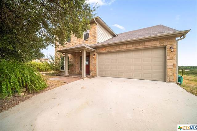 937 County Road 3371, Kempner, TX 76539 (MLS #392715) :: The Real Estate Home Team