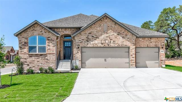 630 Singing Creek, Spring Branch, TX 78070 (MLS #392789) :: The Real Estate Home Team