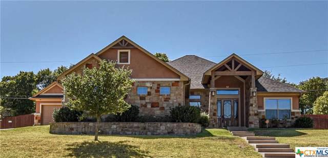 1133 Redleaf Drive, Nolanville, TX 76559 (MLS #392818) :: Isbell Realtors