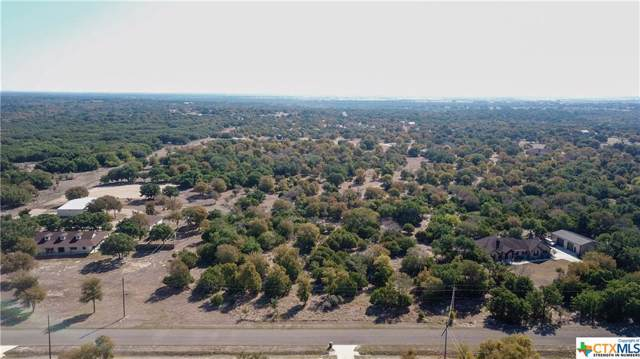 0000 Mission Trail, Salado, TX 76571 (MLS #392868) :: Vista Real Estate