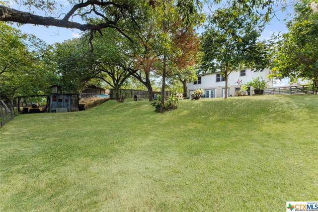 876 Eikel Street, New Braunfels, TX 78130 (MLS #393280) :: The Real Estate Home Team