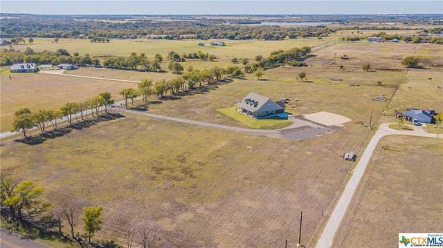 536 W Big Elm Road, Troy, TX 76579 (MLS #393523) :: Brautigan Realty