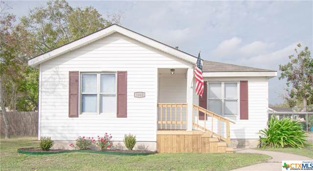 1002 E Sabine Street, Victoria, TX 77901 (MLS #393542) :: Kopecky Group at RE/MAX Land & Homes