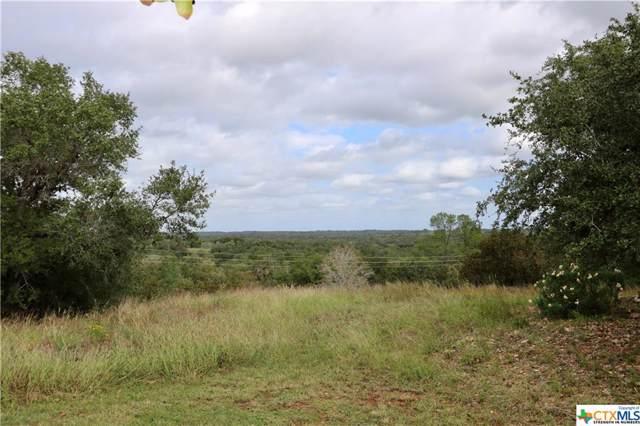 3173 Fm 1447, Cuero, TX 77954 (MLS #393582) :: Kopecky Group at RE/MAX Land & Homes
