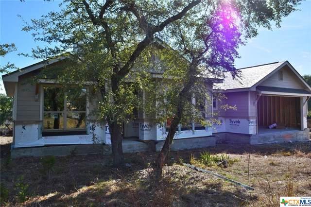 755 Possum Tree, Fischer, TX 78623 (MLS #393706) :: The Graham Team