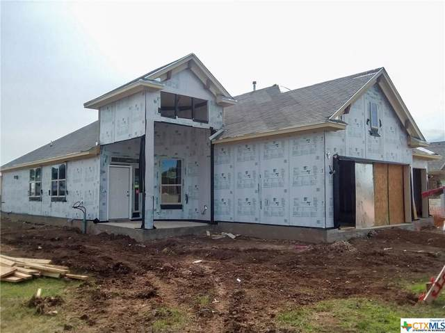 3242 Jacob Lane, San Marcos, TX 78666 (MLS #393711) :: Berkshire Hathaway HomeServices Don Johnson, REALTORS®