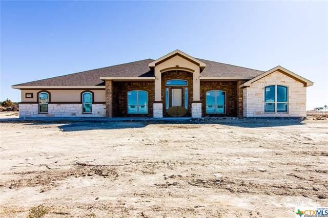 3607 Morgan Mill Road, Copperas Cove, TX 76522 (MLS #393878) :: The Graham Team