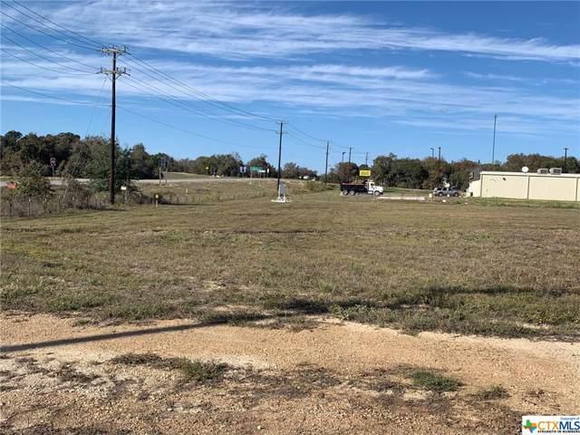 001 Mathis Road, Elmendorf, TX 78112 (MLS #393924) :: Vista Real Estate