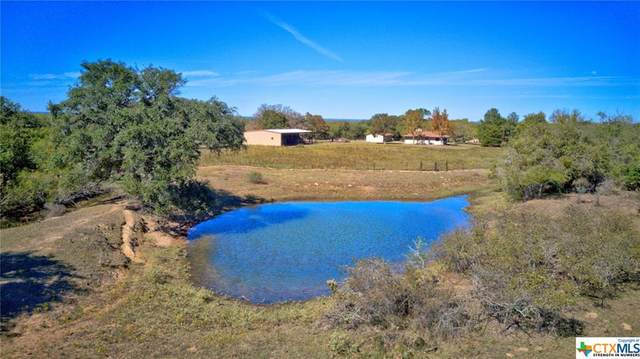 1214 Sheffield Road, Seguin, TX 78155 (MLS #394001) :: The Zaplac Group