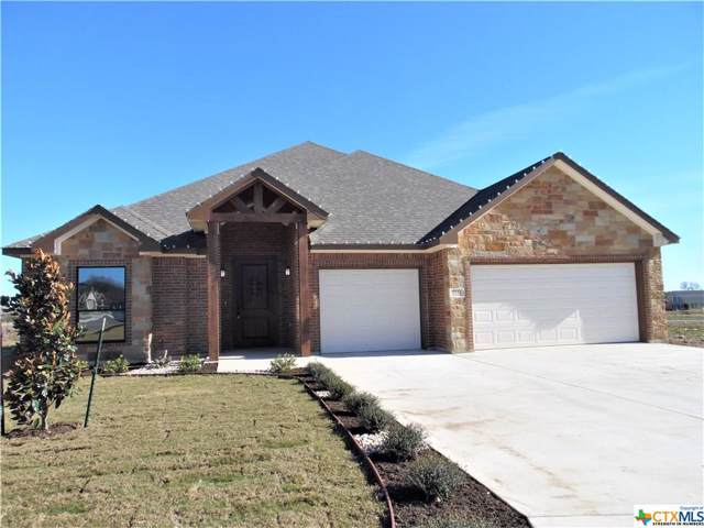 2511 Spotted Dove, Temple, TX 76502 (MLS #394035) :: Erin Caraway Group