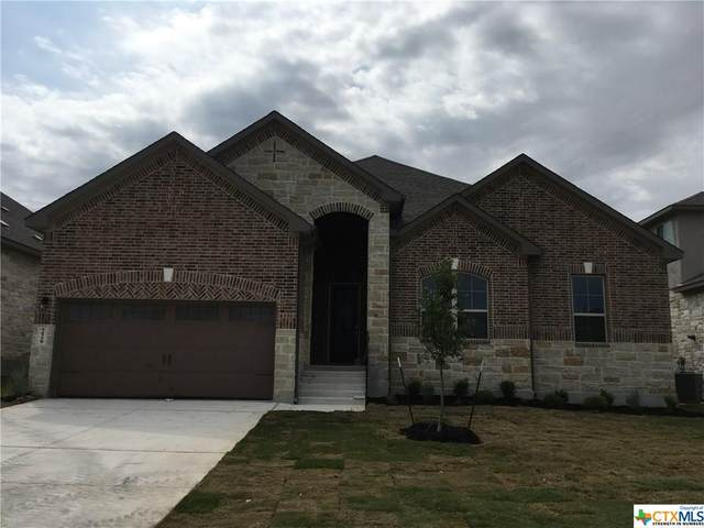 226 Sigel Avenue, New Braunfels, TX 78132 (#394243) :: All City Real Estate