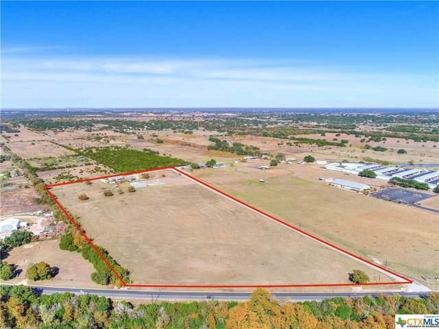 8770 Rr 2243, Leander, TX 78641 (MLS #394250) :: Marilyn Joyce | All City Real Estate Ltd.