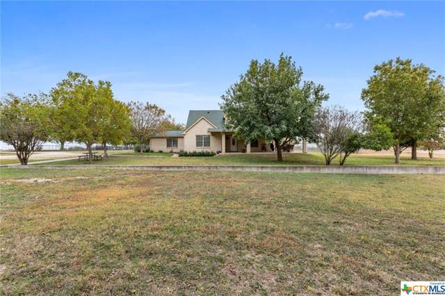 2120 Willow Road, Temple, TX 76501 (MLS #394254) :: The i35 Group