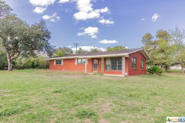 109 Leisure Lane, Victoria, TX 77904 (MLS #394348) :: Kopecky Group at RE/MAX Land & Homes