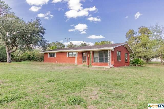 109 Leisure Lane, Victoria, TX 77904 (MLS #394348) :: The Zaplac Group