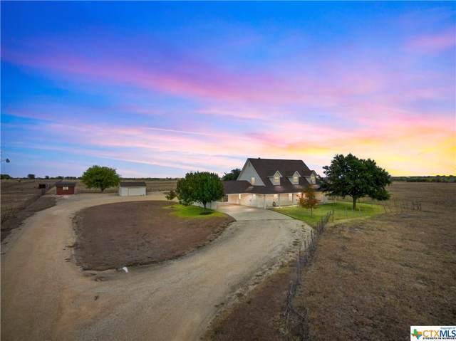 2828 W Amity Road, Salado, TX 76571 (MLS #394447) :: Marilyn Joyce | All City Real Estate Ltd.