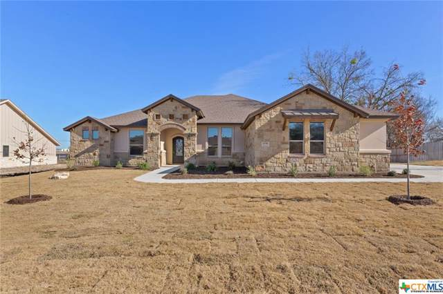 1036 Park View Drive, Salado, TX 76571 (MLS #394590) :: Marilyn Joyce | All City Real Estate Ltd.