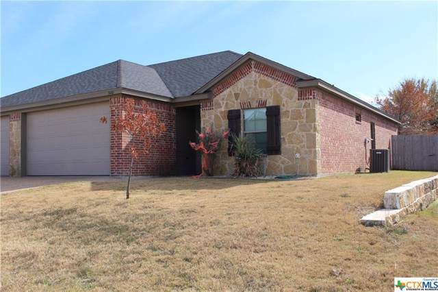 3410-3412 Canyon Crossing Drive, Gatesville, TX 76528 (MLS #394613) :: The Real Estate Home Team
