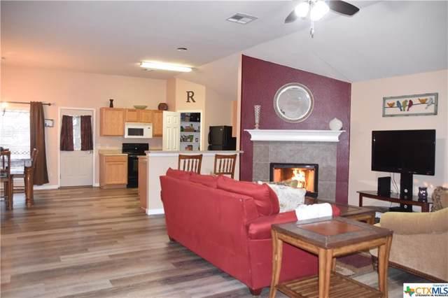 109 Eagle Drive, Luling, TX 78648 (MLS #394629) :: Brautigan Realty