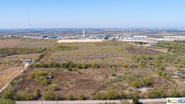 8715 Elroy Road, Del Valle, TX 78617 (MLS #394700) :: The Zaplac Group