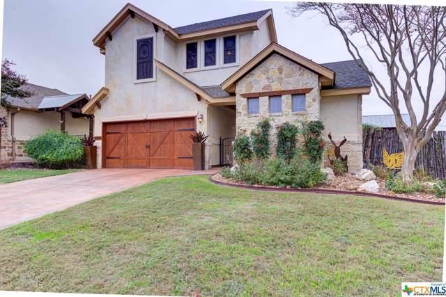 1606 Mikula Place, New Braunfels, TX 78130 (MLS #395812) :: The Graham Team