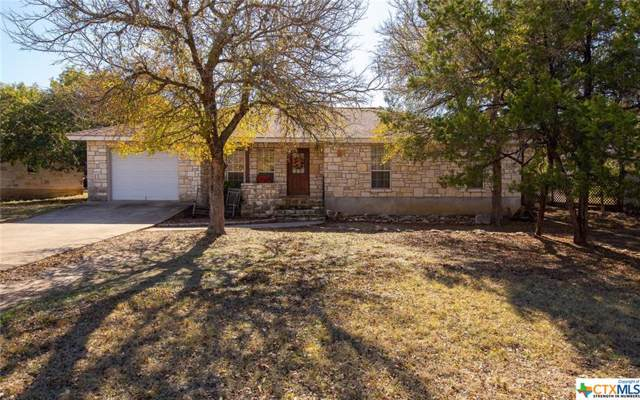 15 Deer Ridge Road, Wimberley, TX 78676 (#395938) :: Realty Executives - Town & Country